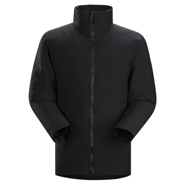 Cheap Arc'teryx CAMOSUN PARKA MEN'S Black Sale
