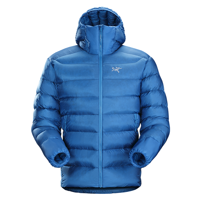 Cheap Arc'teryx CERIUM SV HOODY MEN'S Macaw Sale
