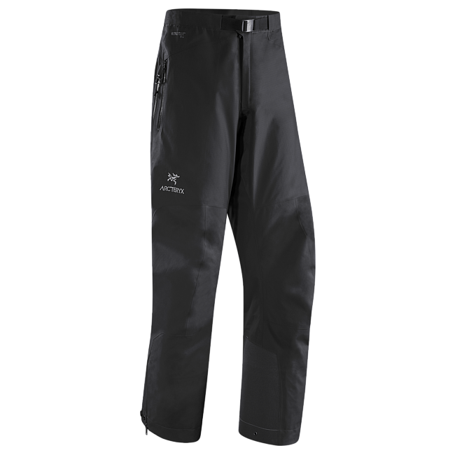Cheap Arc'teryx BETA AR PANT MEN'S Black Sale