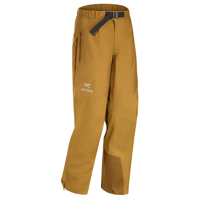Cheap Arc'teryx BETA AR PANT MEN'S Bourbon Sale