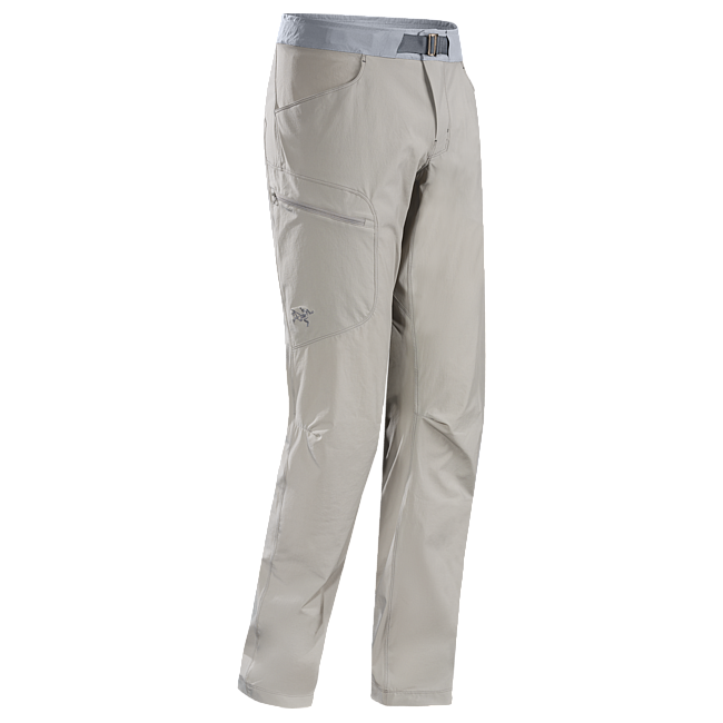 Cheap Arc\'teryx LEFROY PANT MEN\'S Coade Stone Sale