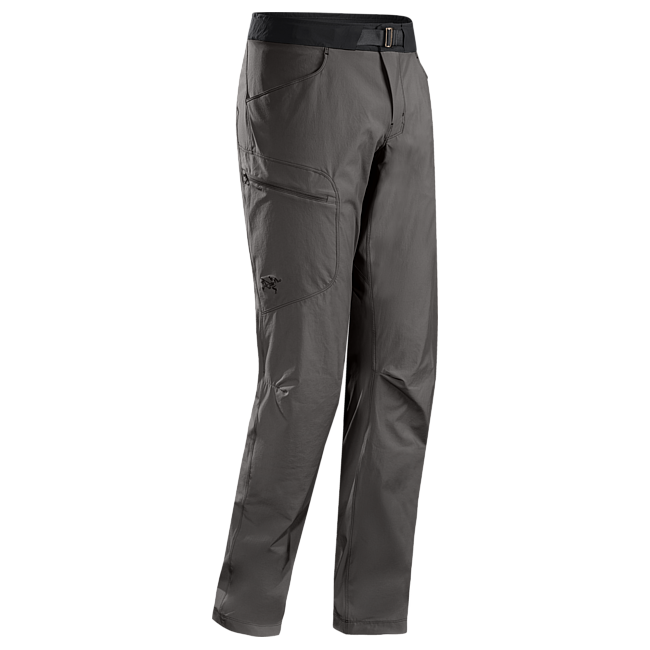 Cheap Arc'teryx LEFROY PANT MEN'S Magnet Sale