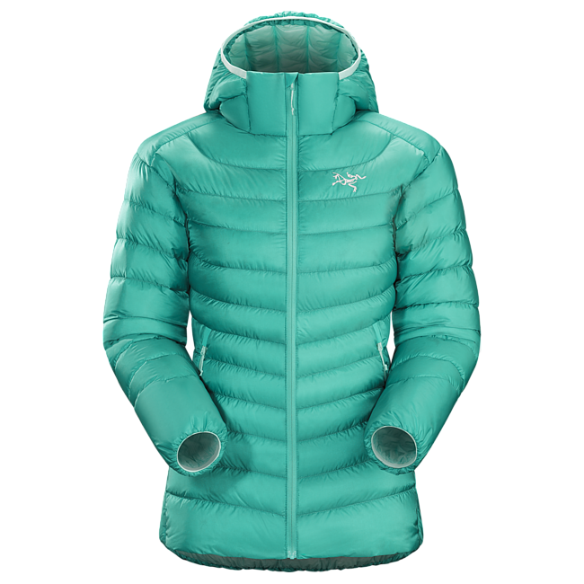 Cheap Arc'teryx CERIUM LT HOODY WOMEN'S Castaway Sale