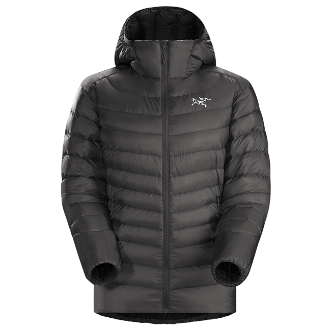 Cheap Arc'teryx CERIUM LT HOODY WOMEN'S Black Sale