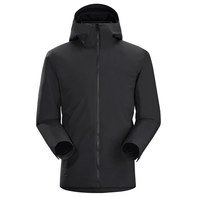 Cheap Arc'teryx KODA JACKET MEN'S Black Sale