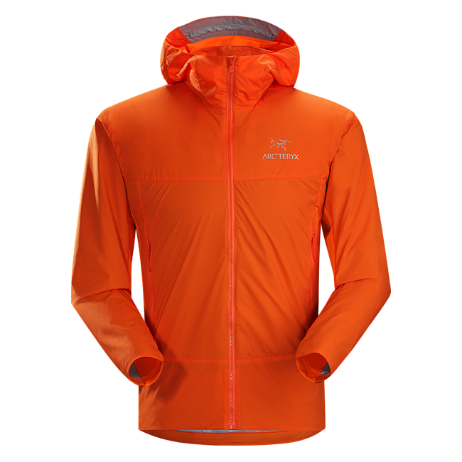 Cheap Arc'teryx ATOM SL HOODY MEN'S Phoenix Sale