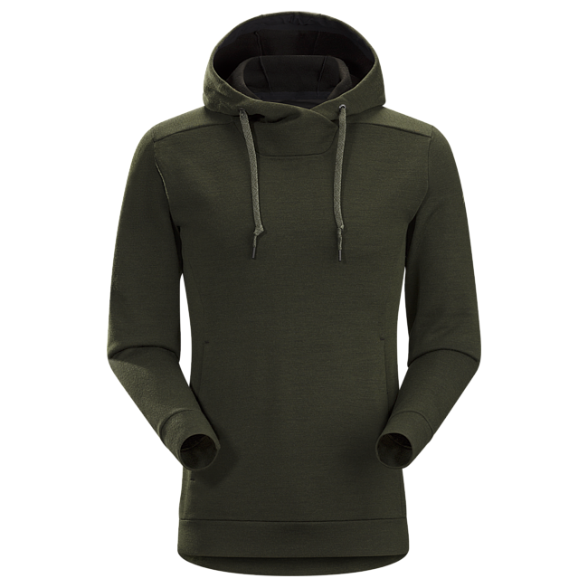 Cheap Arc'teryx ELGIN HOODY MEN'S Caper Sale