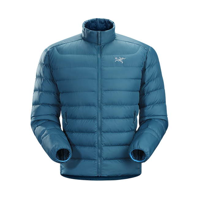 Cheap Arc'teryx THORIUM AR JACKET MEN'S Legion Blue Sale