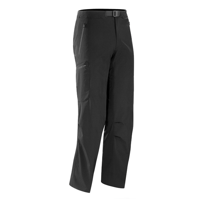 Cheap Arc'teryx GAMMA LT PANT MEN'S Black Sale