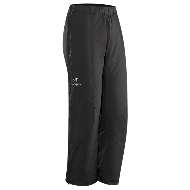 Cheap Arc'teryx ATOM LT PANT MEN'S Black Sale