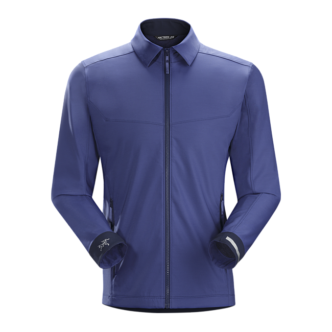 Cheap Arc'teryx A2B COMMUTER JACKET MEN'S Smalt Sale