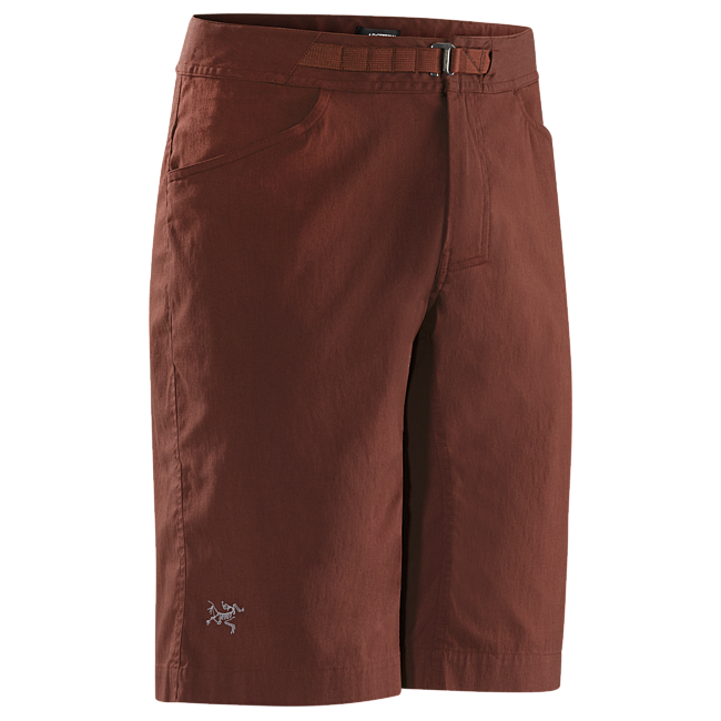 Cheap Arc'teryx PEMBERTON SHORT MEN'S Redwood Sale