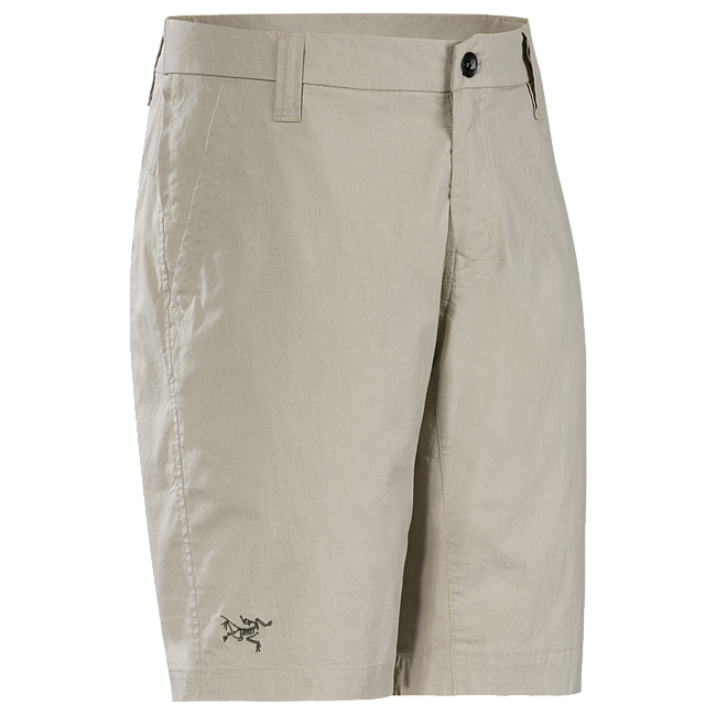 Cheap Arc'teryx ATLIN CHINO SHORT MEN'S Bone Sale