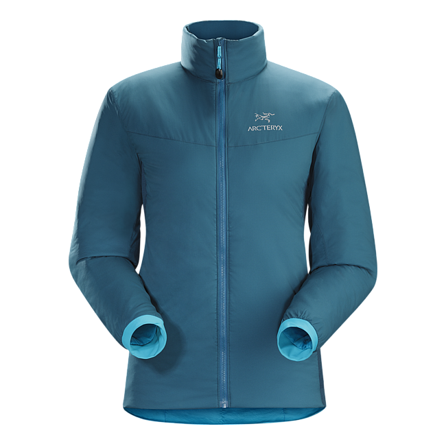 Cheap Arc'teryx ATOM LT JACKET WOMEN'S Oceanus Sale