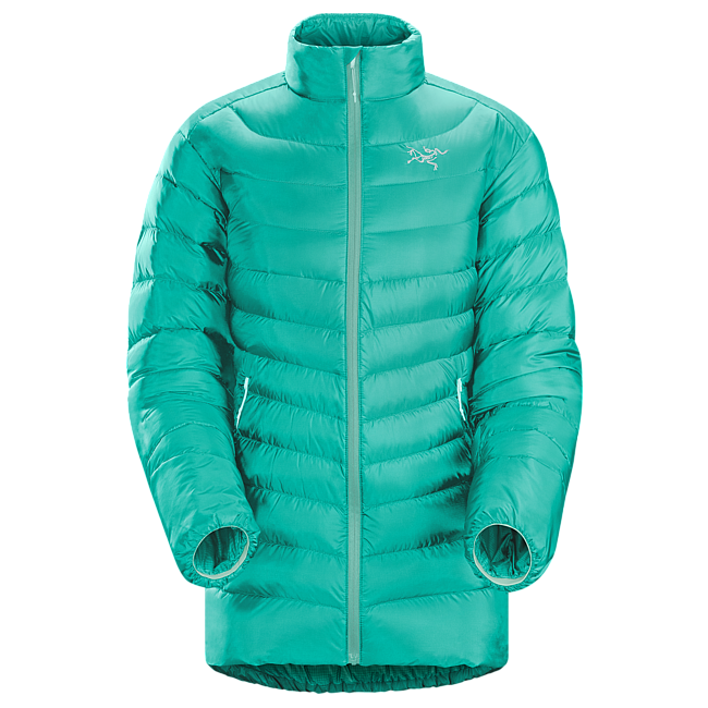 Cheap Arc'teryx CERIUM LT JACKET WOMEN'S Castaway Sale