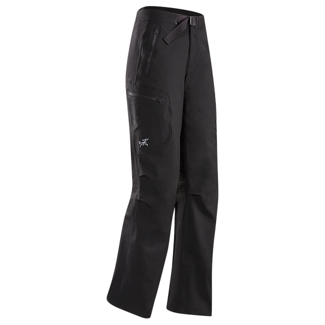 Cheap Arc'teryx GAMMA LT PANT WOMEN'S Black Sale