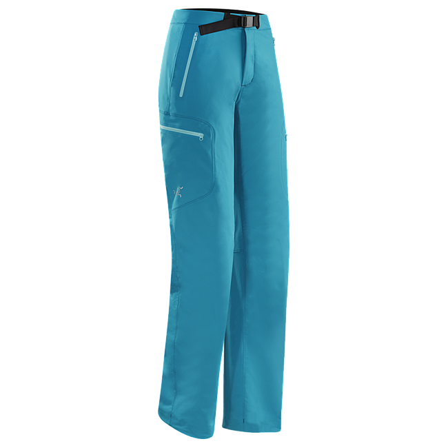 Cheap Arc'teryx GAMMA LT PANT WOMEN'S Cerulean Sale