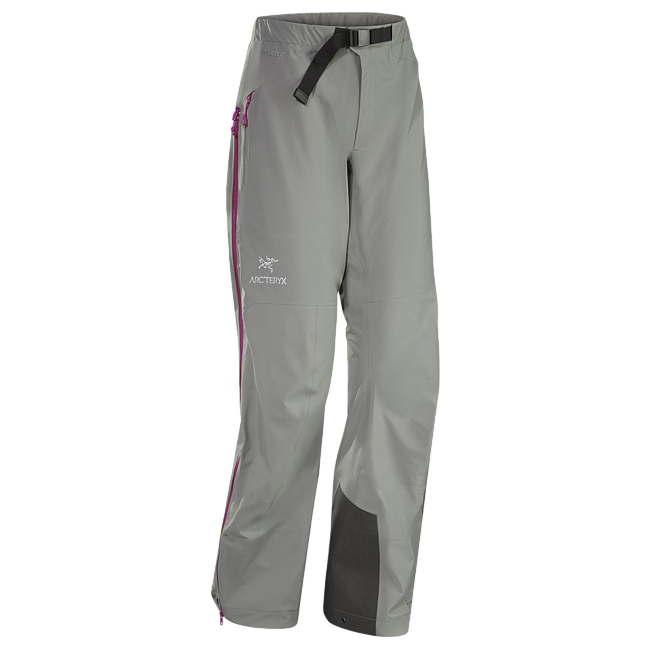 Cheap Arc'teryx BETA AR PANT WOMEN'S Brushed Nickel Sale