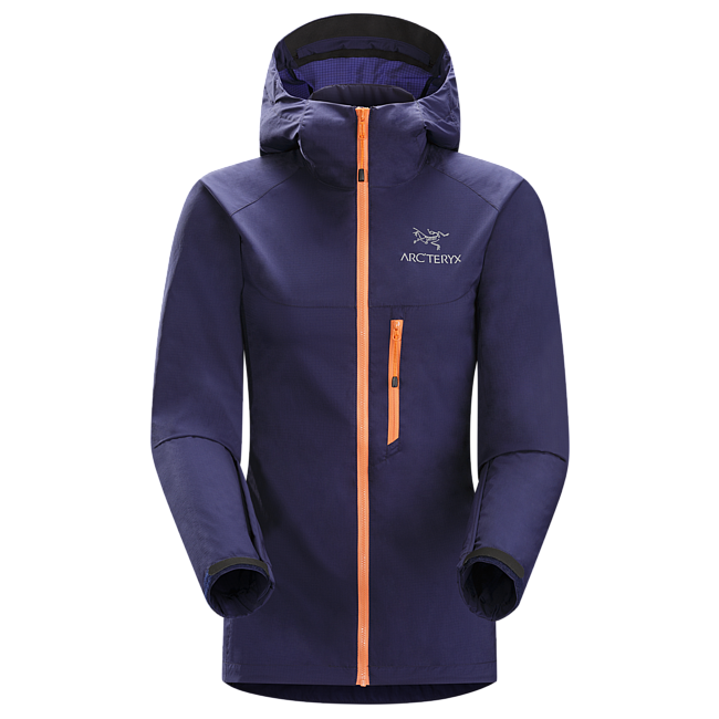 Cheap Arc'teryx SQUAMISH HOODY WOMEN'S Marianas Sale