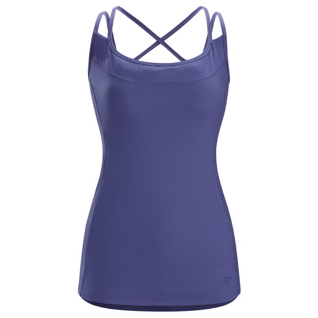 Cheap Arc'teryx SENNA TANK WOMEN'S Allium Sale