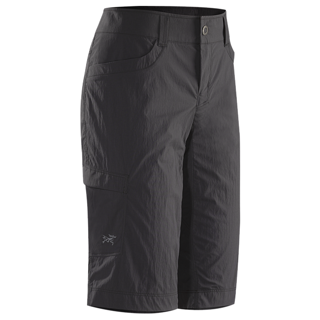 Cheap Arc'teryx PARAPET LONG WOMEN'S Carbon Copy Sale