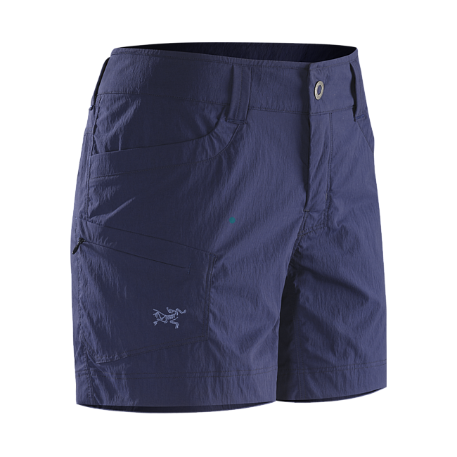 Cheap Arc'teryx PARAPET SHORT WOMEN'S Marianas Sale